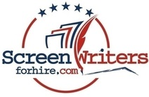 Screenwriters for Hire Logo